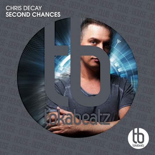 CHRIS DECAY-Second Chances
