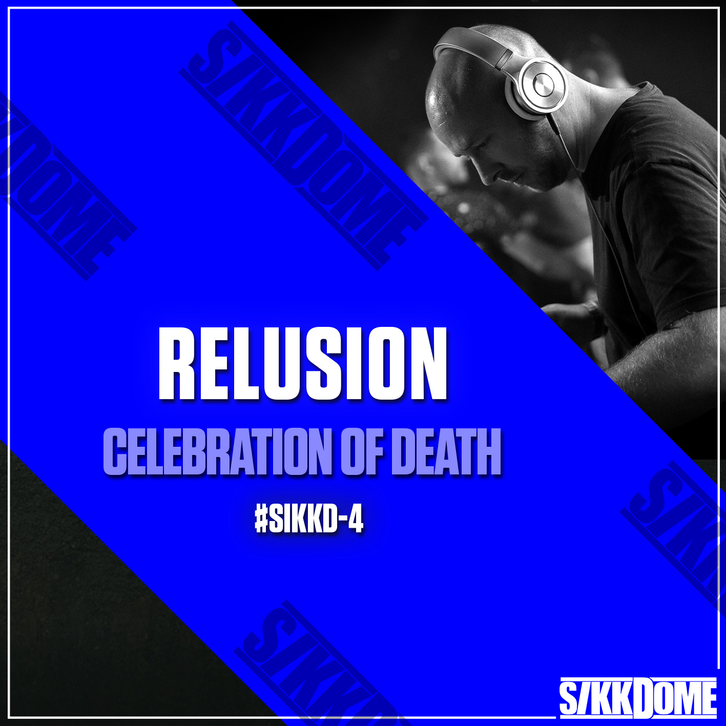 RELUSION-Celebration Of Death