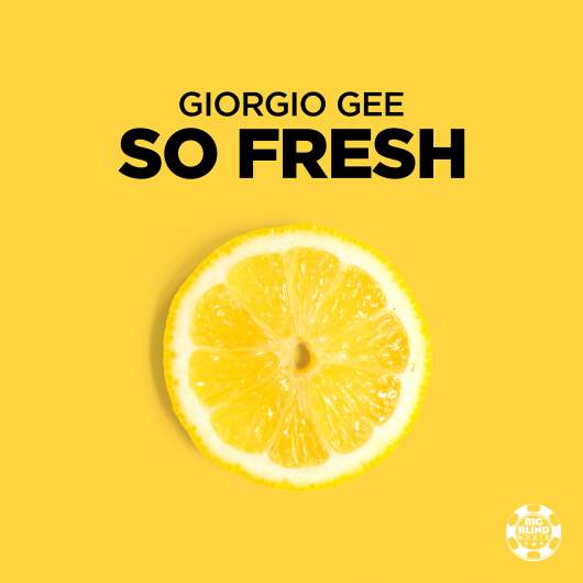 GORGIO GEE-So Fresh