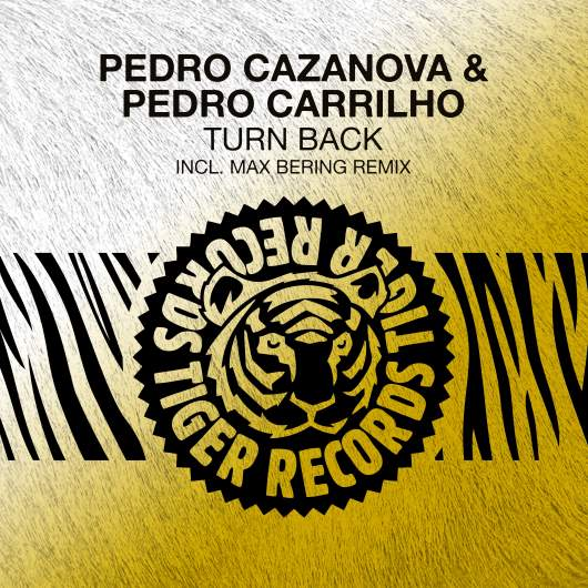 PEDRO CAZANOVA & PEDRO CARRILHO-Turn Back