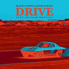 BLACK COFFEE & DAVID GUETTA FEAT. DELILAH MONTAGU-Drive