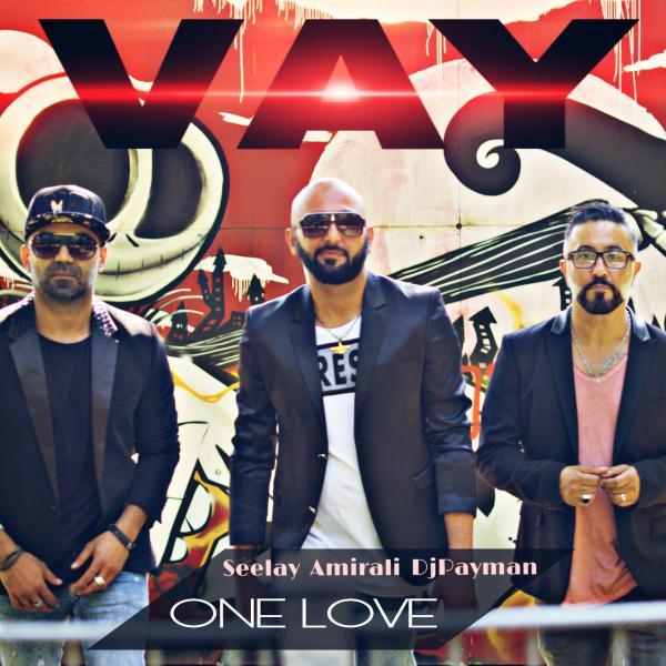 SEELAY, AMIRALI & DJ PAYMAN-Vay