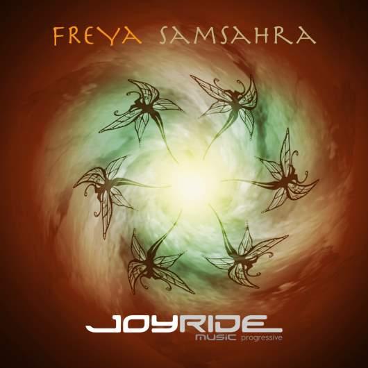 FREYA-Samsahra
