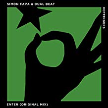 SIMON FAVA & DUAL BEAT-Enter