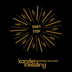 KARSTEN KIESSLING-Don´t Stop