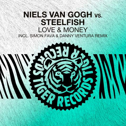 NIELS VAN GOGH & STEELFISH --Love & Money