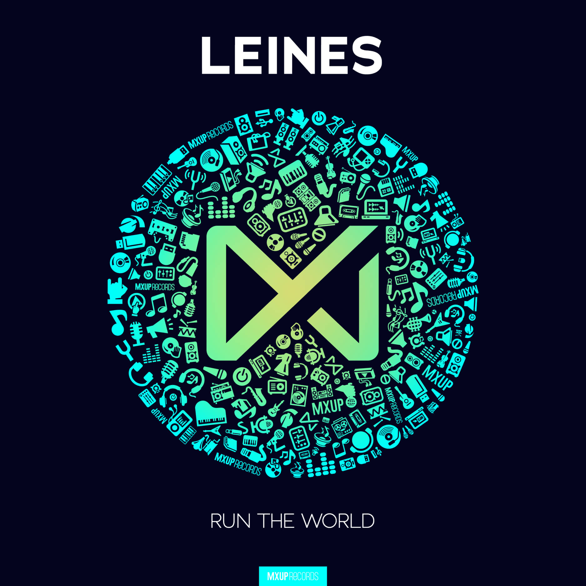 LEINES-Run The World