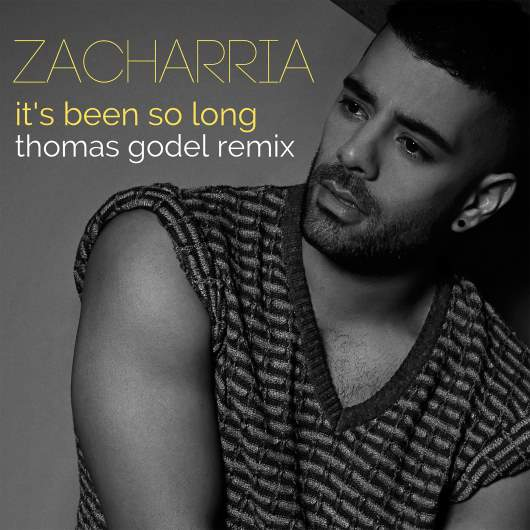 ZACHARRIA-It´s Been So Long