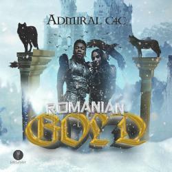 ADMIRAL C4C-Romanian Gold