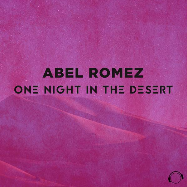 ABEL ROMEZ-One Night In The Desert