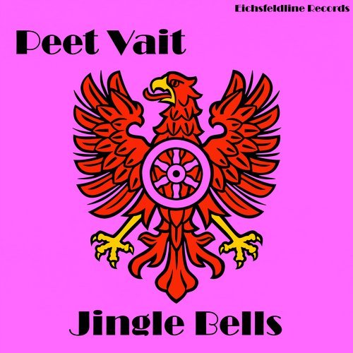 PEET VAIT-Jingle Bells