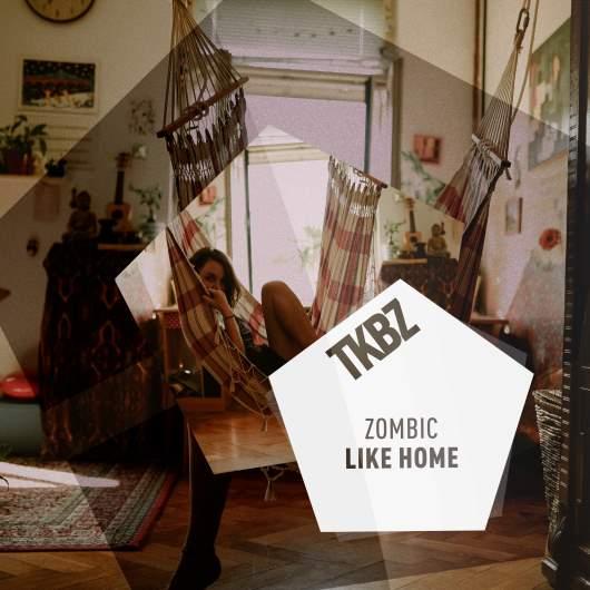 ZOMBIE-Like Home