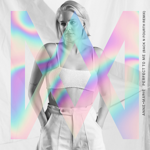 ANNE-MARIE-Perfect To Me