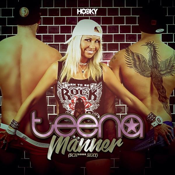 TEENA-Männer (sch**** Sexy)