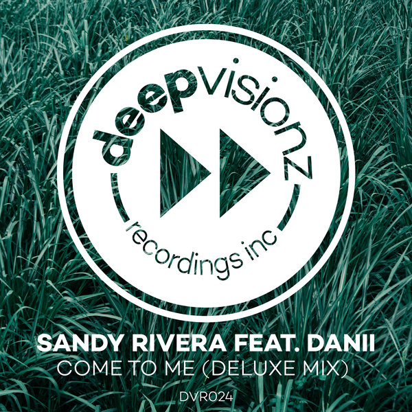 SANDY RIVERA-Come To Me