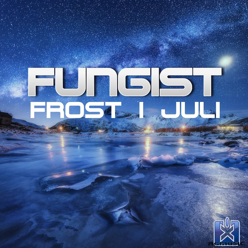 FUNGIST-Frost I July