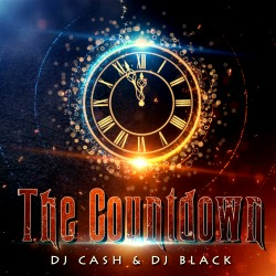 DJ CASH & DJ BLACK-The Countdown