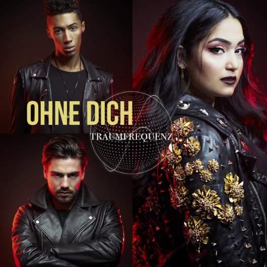 TRAUMFREQUENZ-Ohne Dich
