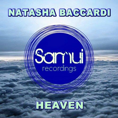 NATASHA BACCARDI-Heaven