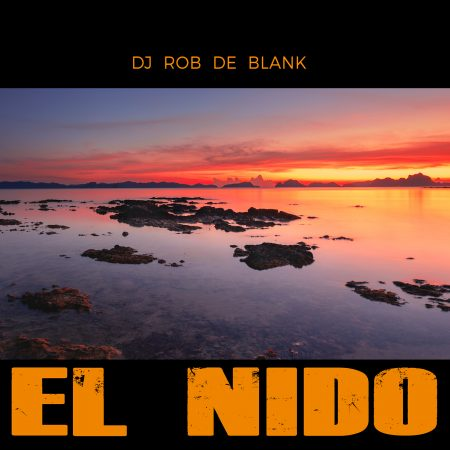 DJ ROB DE BLANK-I Dont Know
