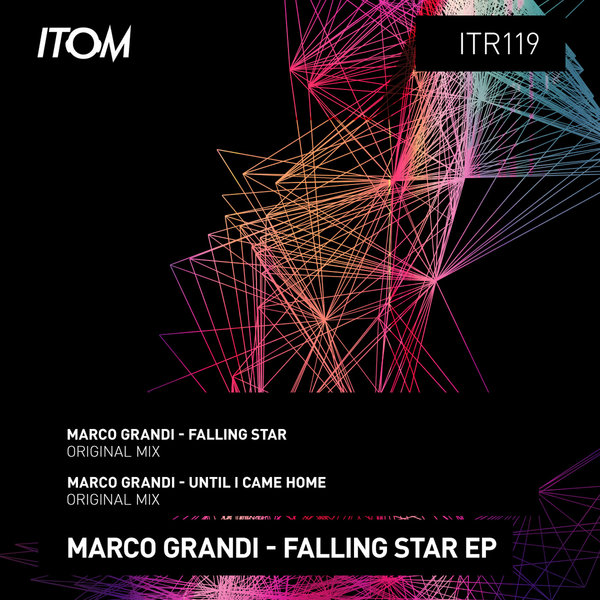 MARCO GRANDI-Falling Star