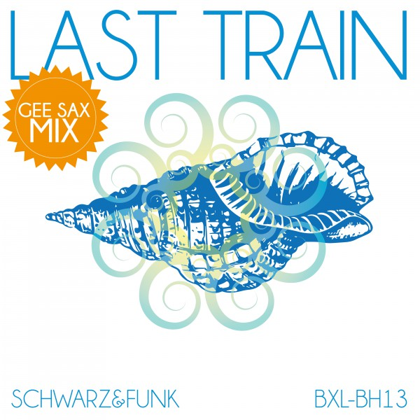 SCHWARZ & FUNK-Last Train