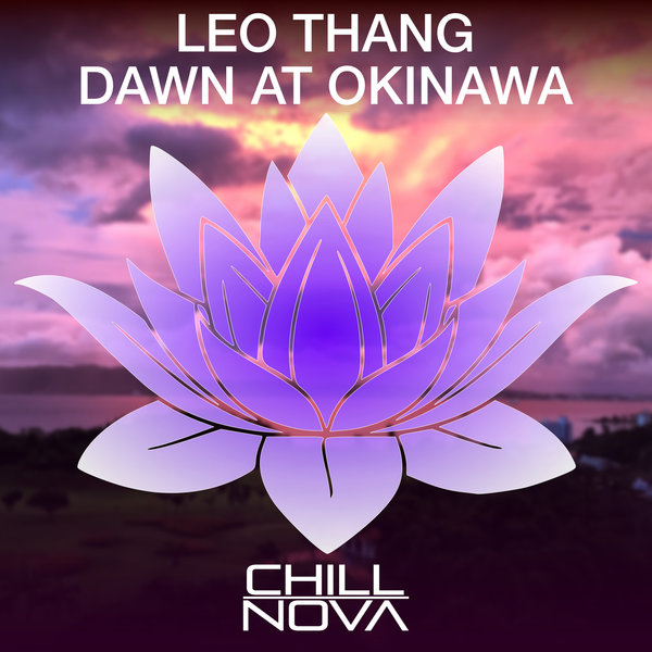 LEO THANG-Dawn At Okinawa