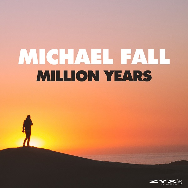 MICHAEL FALL-Million Years