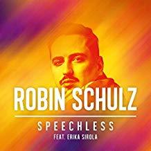 ROBIN SCHULZ-Speechless