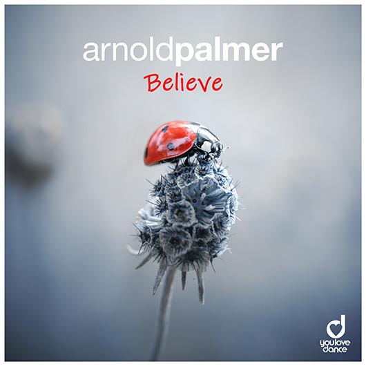 ARNOLD PALMER-Believe