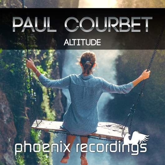 PAUL COURBET-Altitude