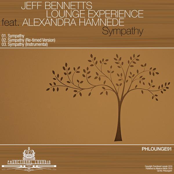JEFF BENNETT, ALEXANDRA HAMNEDE-Sympathy
