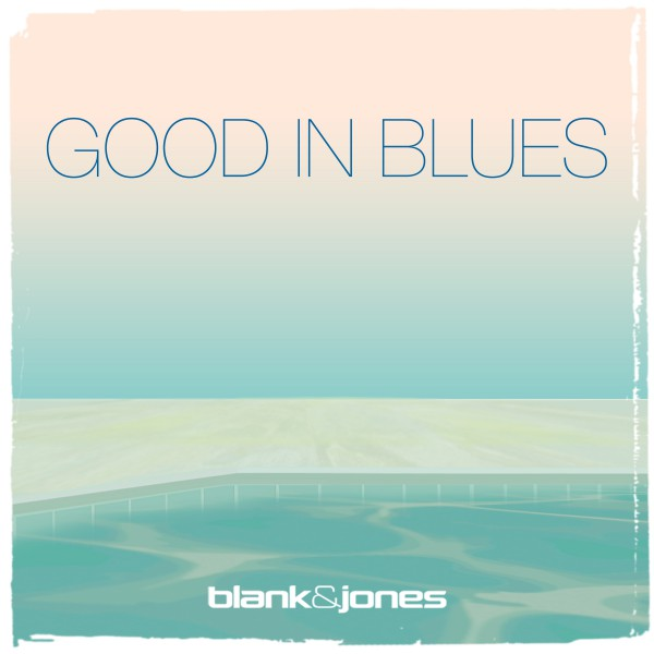 BLANK & JONES WITH MICK ROACH-(you´re Gonna Look) Good In Blues