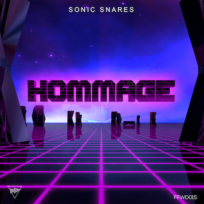SONIC SNARES-Hommage