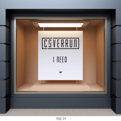 COVERRUN-I Need