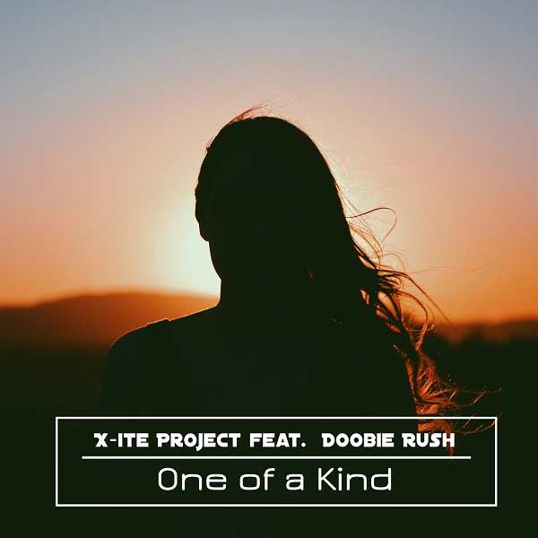 X-ITE PROJECT FEAT. DOBBIE RUSH-One Of A Kind