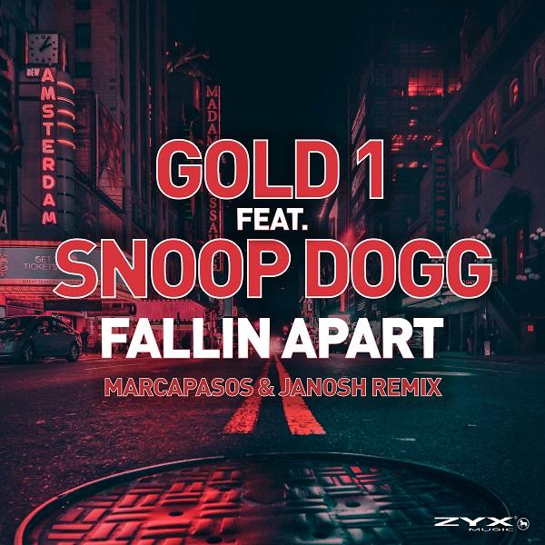 GOLD 1 FEAT. SNOOP DOGG-Fallin Apart