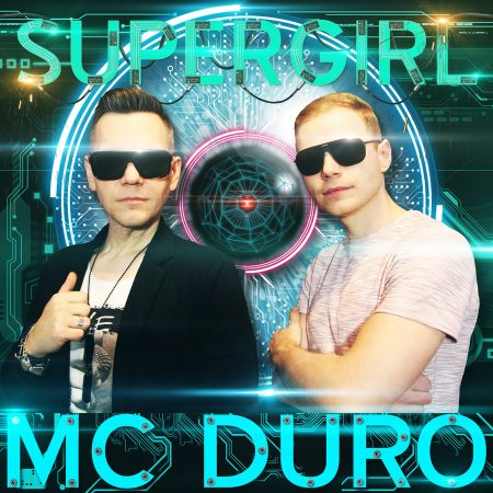 MC DURO-Supergirl