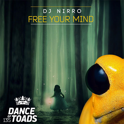 DJ NIRRO-Free Your Mind