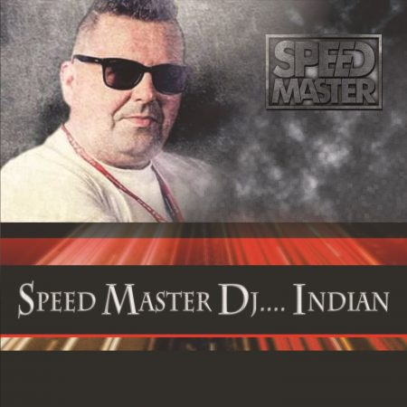 SPEED MASTER DJ-Indian