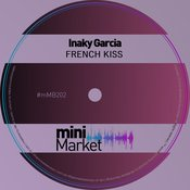INAKY GARCIA-French Kiss