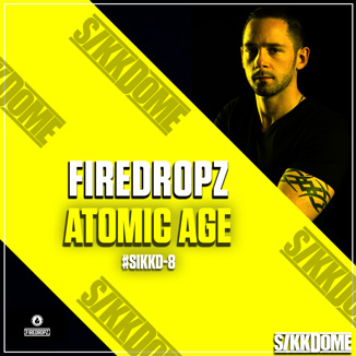 FIREDROPZ-Atomic Age