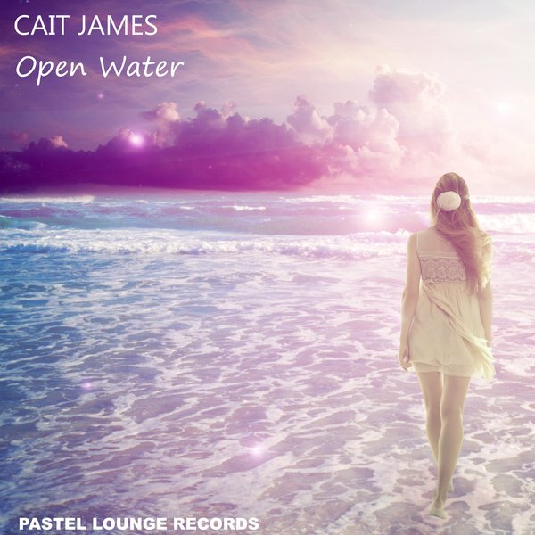 CAIT JAMES-Open Water