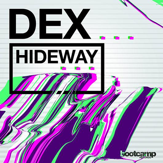 DEX-Hideaway