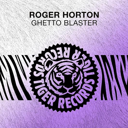 ROGER HORTON-Ghetto Blaster