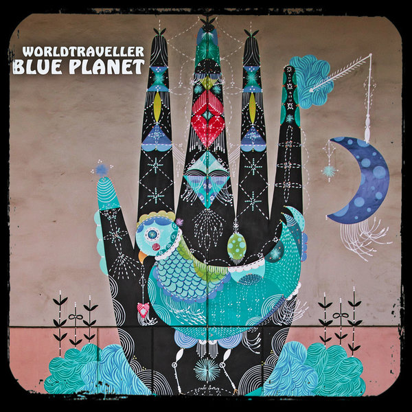 WORLDTRAVELLER-Blue Planet