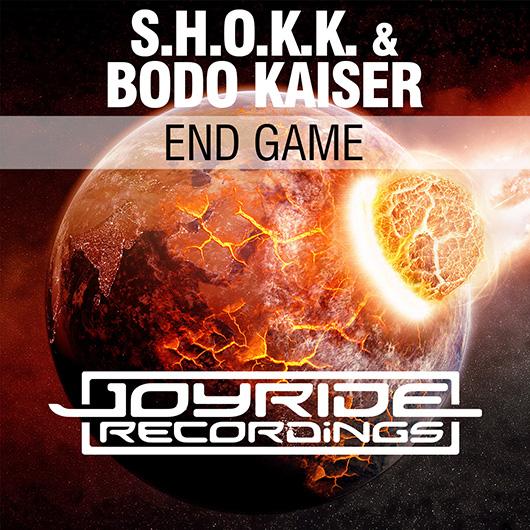 S.H.O.K.K. & BODO KAISER-End Game