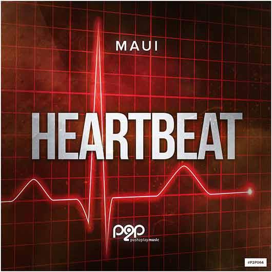 MAUI-Heartbeat