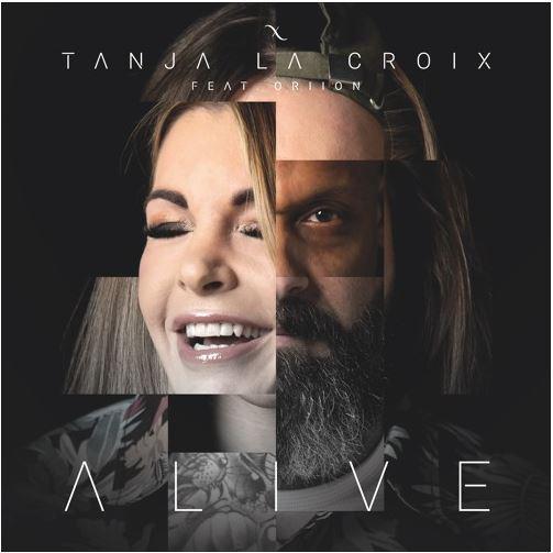 TANJA LA CROIX FEAT. ORIION-Alive