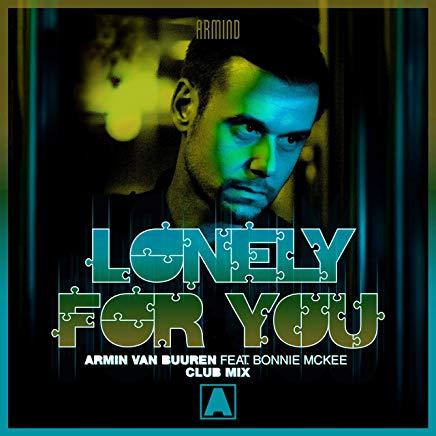 ARMIN VAN BUUREN-Lonely For You